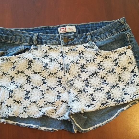 lei Other - L.e.i shorts